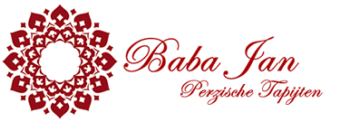 Baba Jan Perzische Tapijten logo