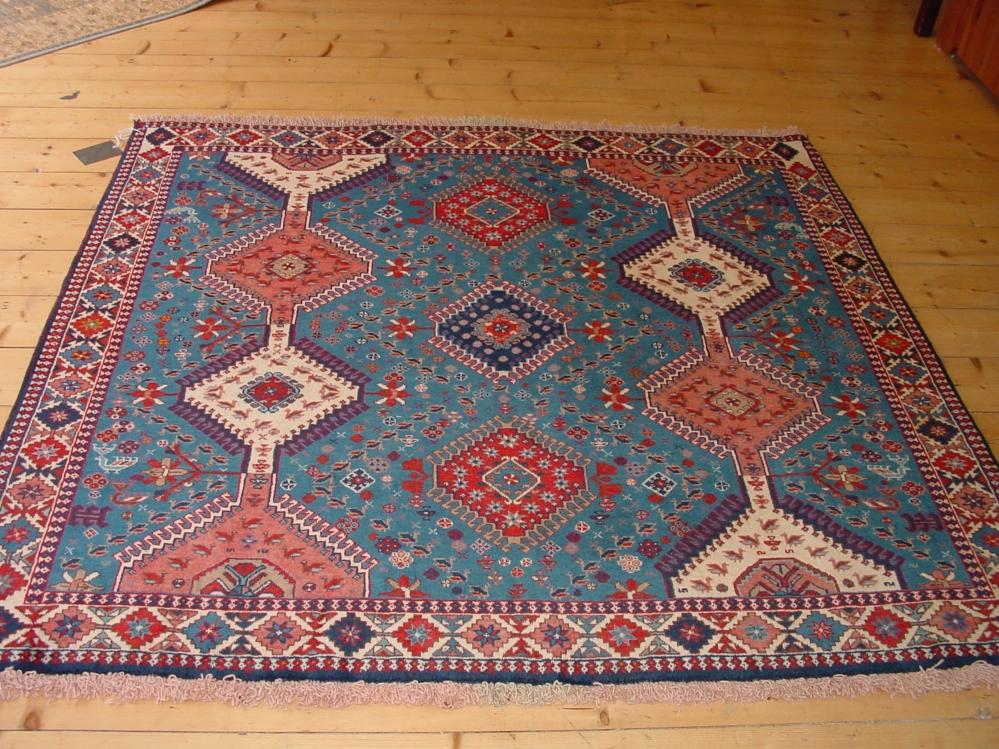 Perzisch Tapijt Rotterdam : Perzische tapijten